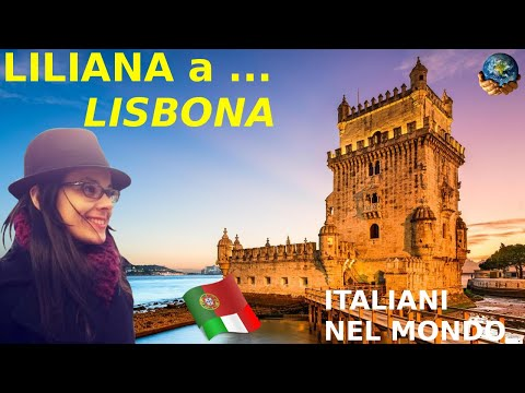 Italiani all'estero - The Italian Job: Lisbona