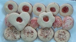 Assorted Cookies with and without oven | Mixed Bakery Cookies | Easy Cooking With Shazia