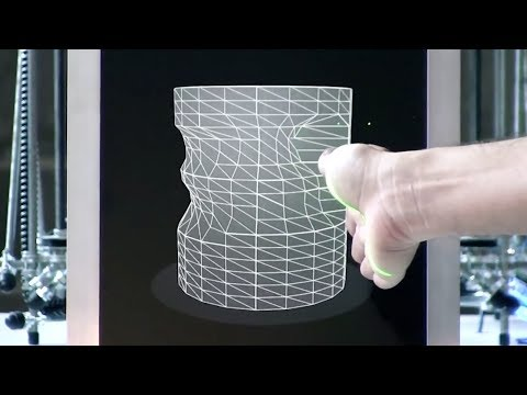 The Future of 3D Printing Will Blow Your Mind!