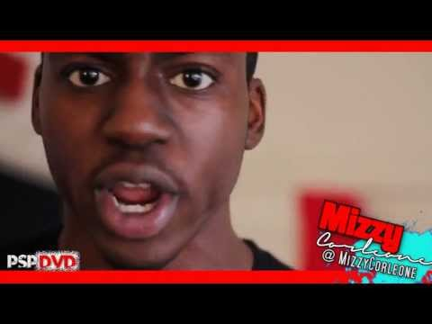 Mizzy Corleone - (Philly Support Philly Dvd)