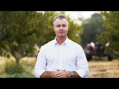 Travis Allen's 5 Point Plan for California