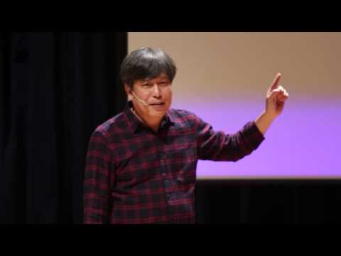 Job Crisis | Sungho Park | TEDxYouth@DMHS