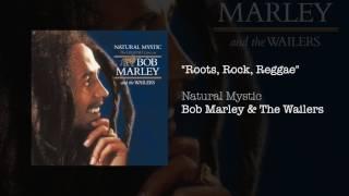"""Roots, Rock, Reggae"" - Bob Marley & The Wailers | Natural Mystic (1995)"
