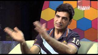 Indra Kumar Talks about Amir Khan and Madhuri Dixit