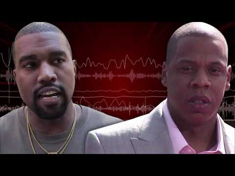 Did Jay Z diss Kanye West on What's Free song
