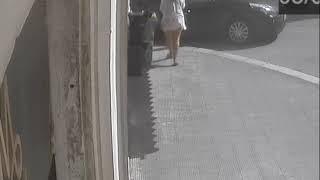 """""""Furbetti del sacchetto"""", le telecamere pizzicano un'altra incivile"""