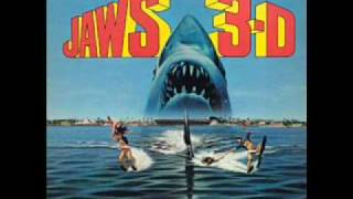 Jaws 3-D | RECORD Soundtrack Suite (Alan Parker) [Part 3]