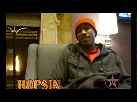 Exclusive Interview with HOPSIN of Funk Volume