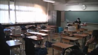 平塚学園2年8組が制作したバカッコイイシリーズの2ndです。 BGM One Dir...