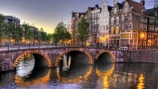 Amsterdam-Holanda-Capital Mundial de la Tolerancia-Producciones Vicari.(Juan Franco Lazzarini)