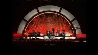 "Joe Cocker Live ""Across from Midnight Tour"" (Waldbuhne, Berlin, 1997)"