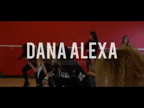 I'm in Control by @AlunaGeorge ft Popcaan | @DanaAlexaNY Choreography #ImInControlDanceOn