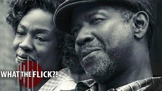 Fences - Official Movie Review
