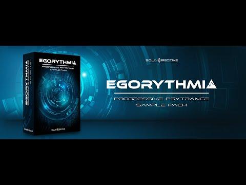 Egorythmia - Progressive