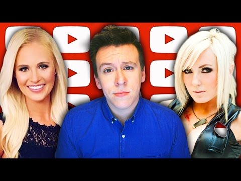 Clickbait Clickbait, Suspending Hypocrites, and Saying Goodbye To SourceFed.