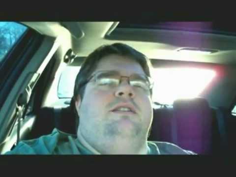 Jim's Random Vlog (Feb 5-12,2012) Supermarket, Union, Church, & The Weird Butt Chair.MPG