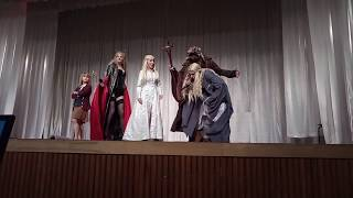 OTOBE 2017: The Hobbit/The Lord of the Rings/The Silmarillion - Cosplay
