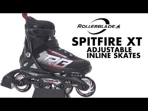 spitfire inline skates