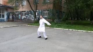 Арапник обучение Владивосток