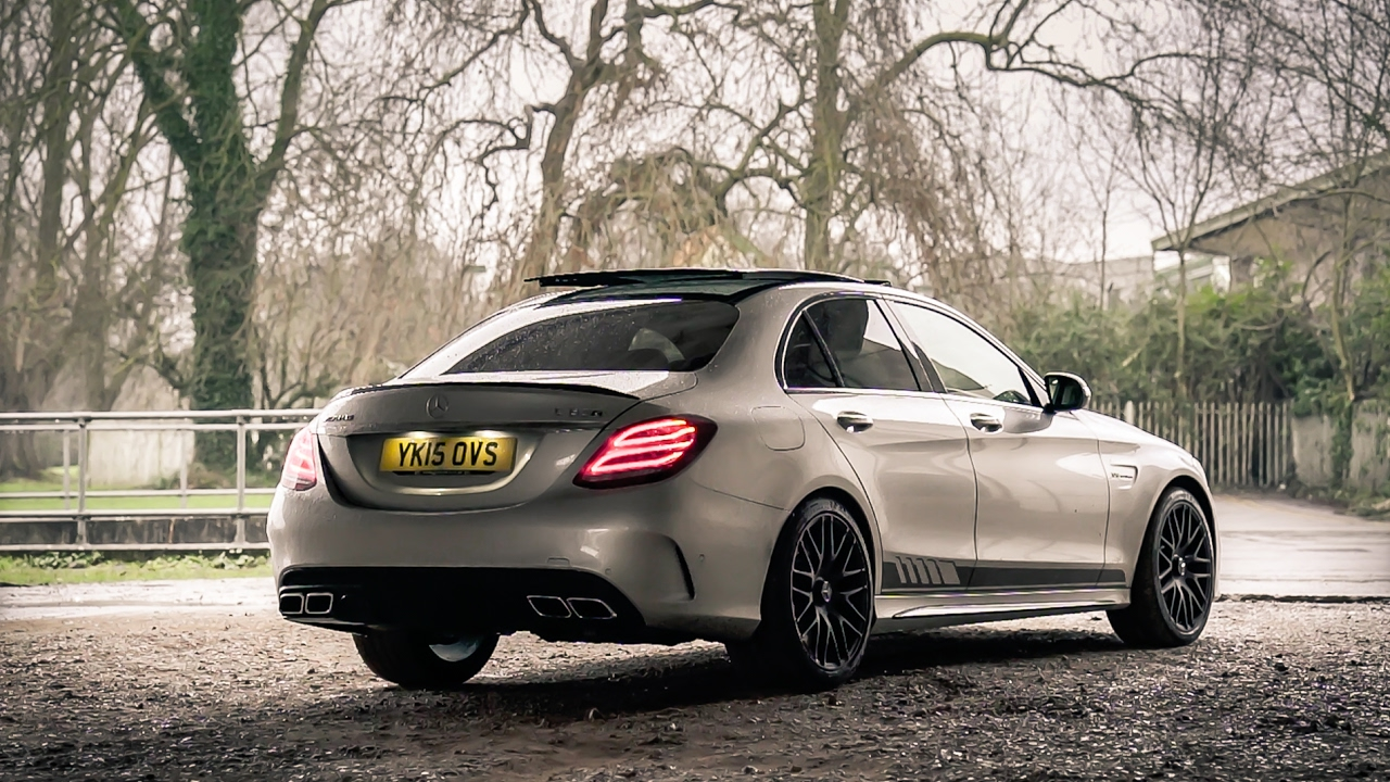 mercedes amg c63 s edition 1 joyride youtube. Black Bedroom Furniture Sets. Home Design Ideas
