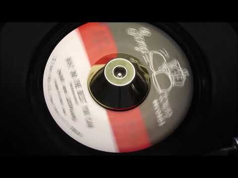 Duke & Leonard - Just Do The Best You Can - Stomp Town : ST 101 (45s)