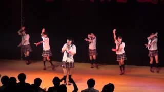 Fun✕Fam劇場ライブ 2014/9/15 チームメロディ 「Simple is Best (矢井...