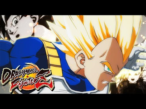 Holding Myself Back..... | Dragon Ball FighterZ