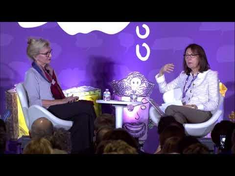 Elizabeth Strout: 2017 National Book Festival
