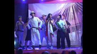 Opera Dubbing show 17an