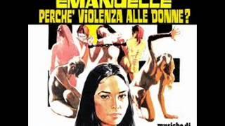 """Nico Fidenco - """"A Picture of Love (versione strumentale)"""" EMANUELLE AROUND THE WORLD (1977)"""