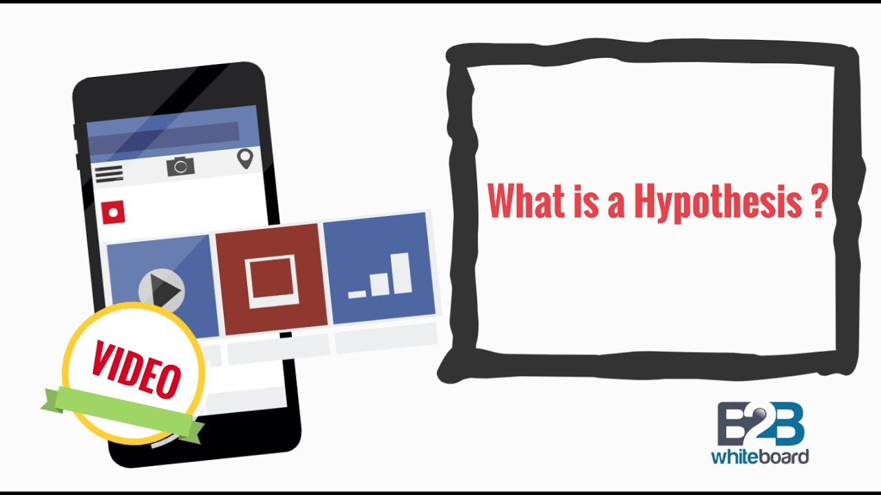 What is a hypothesis