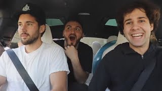 Download DAVID DOBRIK BEST VLOG MOMENTS SUMMER 2019 Mp3 and Videos