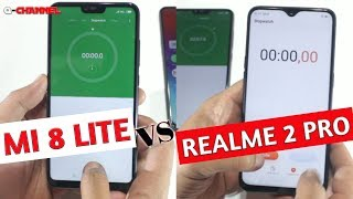 Unboxing Realme 2 Pro