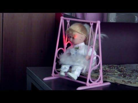 cursed toy