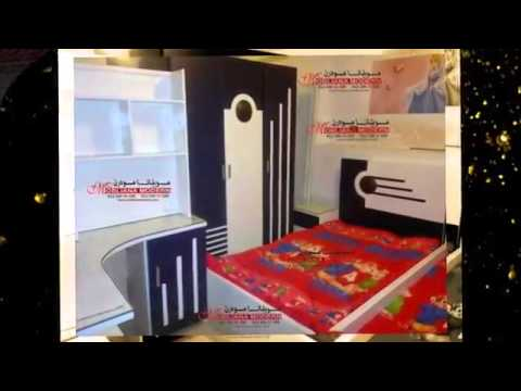 أحدث ديكورات أثاث مودرن 2015 - ديكورات 2014 غرف نوم شركة موبيليانا مودرن