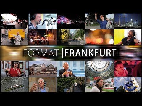 Format Frankfurt (Documentary)