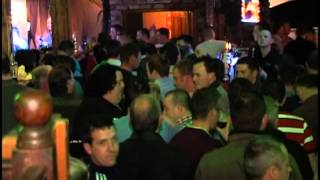 Adrian Lewis Takes on Ballina in The Broken Jug 2012