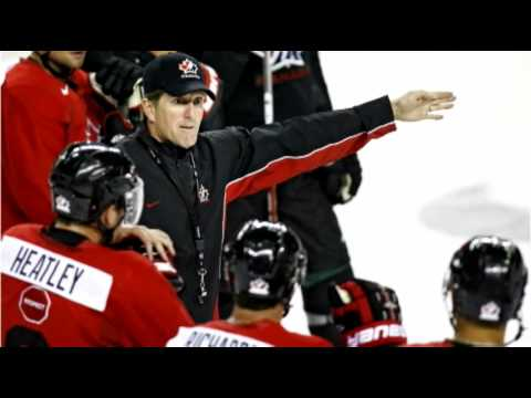 TEAM CANADA HOCKEY - 2010 VANCOUVER OLYMPIC GAMES - AMAZING HIGHLIGHTS