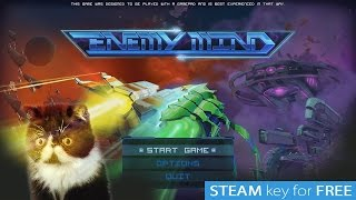(expired) Free for Steam Enemy Mind  - One offs