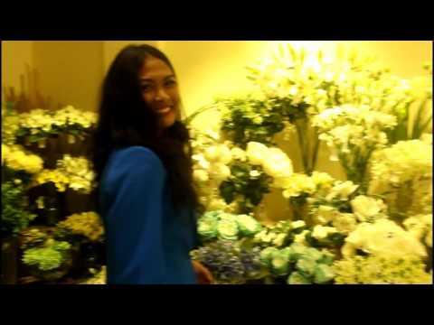President University Retail Business| Blomst Flower Store Bekasi