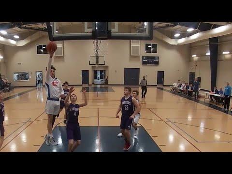 Ignite VS Carter Christian Academy (High School)