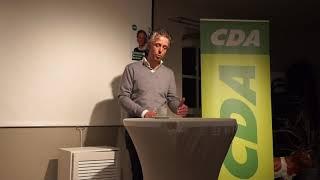 Coen Hendriks in Son en Breugel
