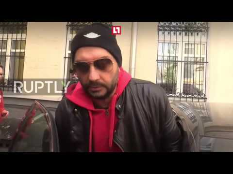 Russia: Kirill Serebrennikov taken in for questioning by Investigative Committee