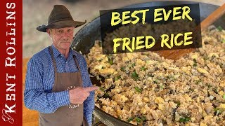 Best Ever Fried Rice Recipe
