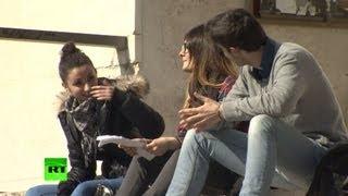 Университетам Италии не хватает абитуриентов