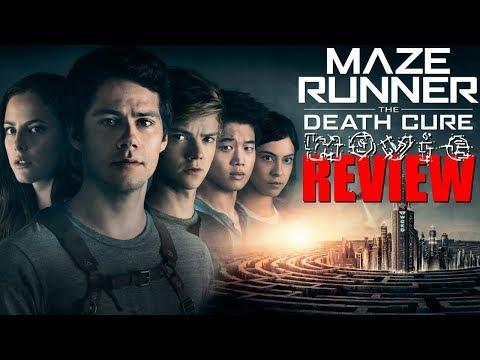 Maze Runner: The Death Cure Movie