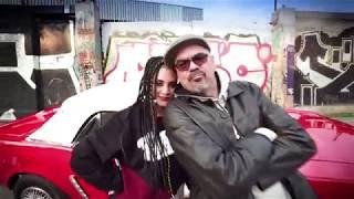 Flor de Rap - Rap Killah feat Jimmy Fernandez & Dj Acres (Video Oficial)