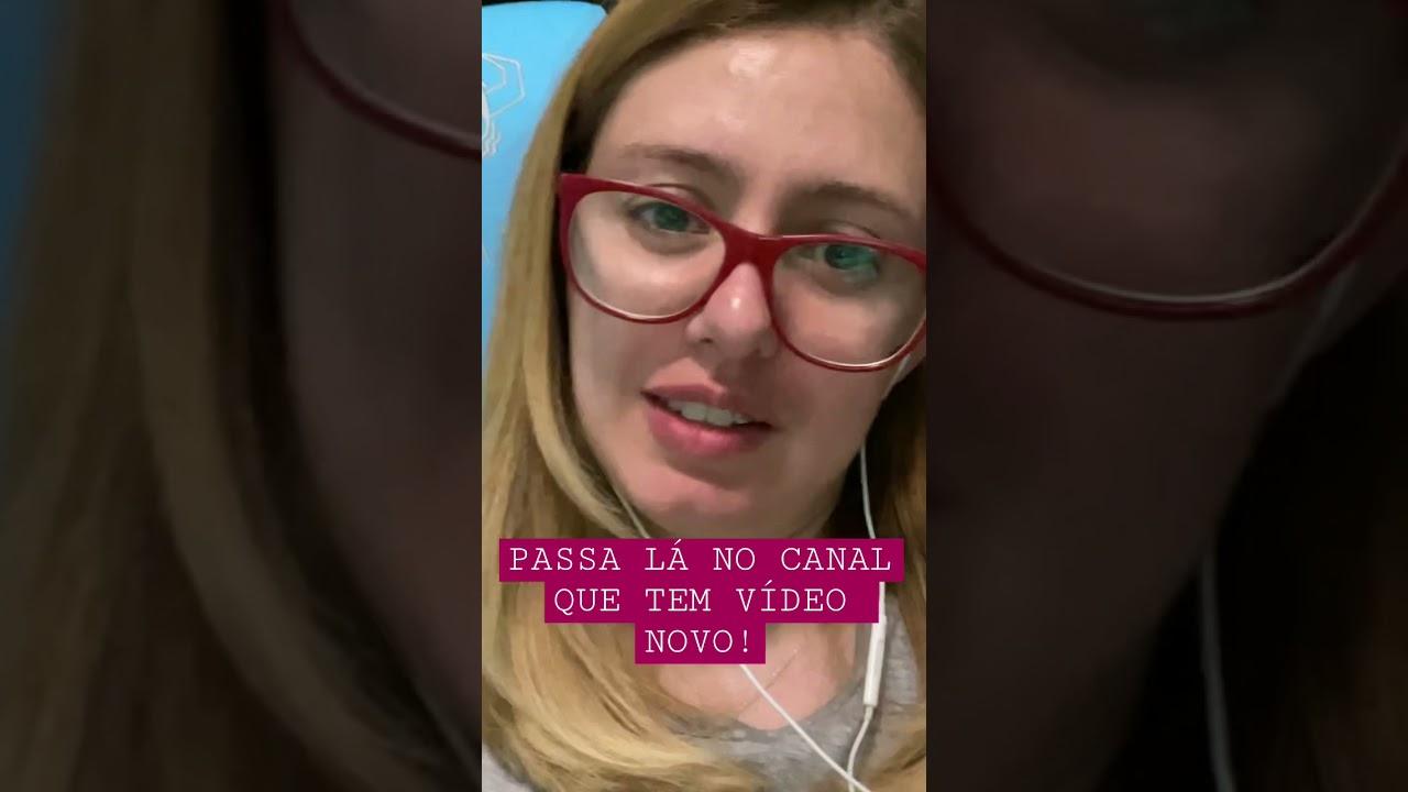 Olha vou falar! NÃO DÁ! O YouTube não quer trabalhar!
