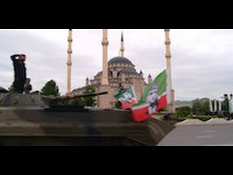 Al Jazeera Preview Screening: Chechnya, War Without Trace + Q&A