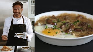 Getting Baked Eggs Just Right- Kitchen Conundrums with Thomas Joseph